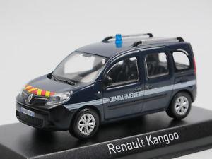 【送料無料】模型車 モデルカー スポーツカー ルノーカングーラフランスnorev 511325 2013 renault kangoo gendarmerie la france doutremer 143