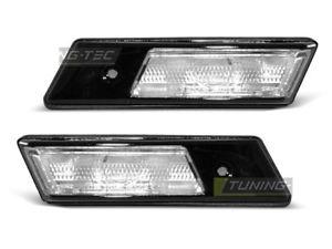 【送料無料】模型車 モデルカー スポーツカー ヌオーヴォインディカトーシリーズnuovo coppia indicatori laterali bmw e34 e32 e36 serie 3 5 7 19901996 neri