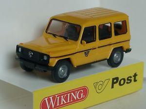 【送料無料】模型車 モデルカー スポーツカー モデルオーストリアモデルwiking puch gmodell post sterreich sondermodell, lim 187