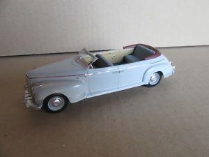 【送料無料】模型車 モデルカー スポーツカー キットカブリオレソ482g kit maquette zis 110 cabriolet 1950 soviet 143 russie
