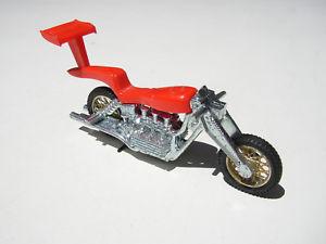 【送料無料】模型車 モデルカー スポーツカー ホットホイールダイビング1970 mattel building dumpster dive hot wheels rumblers red hi tailer unplayed