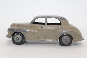 【送料無料】模型車 モデルカー スポーツカー モリスオックスフォードズイングランド#dinky toys no 40g 159 morris oxford meccano ltd made in england brown 2