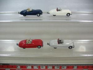 【送料無料】模型車 モデルカー スポーツカー #モデルモデルジャガースポーツトップl170,5 4x wiking h0 modellemodellautos, jaguarsport 20, top