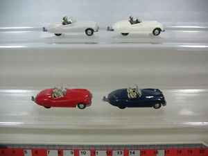 【送料無料】模型車 モデルカー スポーツカー #モデルモデルジャガースポーツトップl150,5 4x wiking h0 modellemodellautos, jaguarsport 20, top