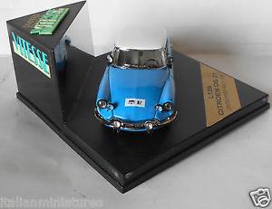 【送料無料】模型車 モデルカー スポーツカー citroen ds 21 london to sydney rally 143 vitesse diecast mint condition
