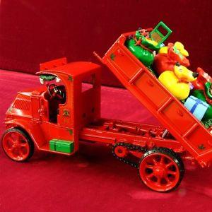 【送料無料】模型車 モデルカー スポーツカー ブラックフライデーセールクリスマスダンプトラックダンプトラック