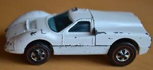 卸売 【送料無料】模型車 モデルカー スポーツカー ホットホイールホワイトフォードhot wheels redline white ford j car hong kong, ショウワマチ 59e089e0