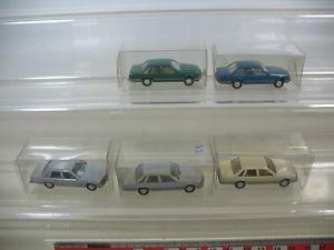 【送料無料】模型車 モデルカー スポーツカー #モデルモデルオペルセネタートップl390,5 5x wiking h0 modellemodellautos, opel senator, top