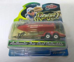 【送料無料】模型車 モデルカー スポーツカー 143 scale walmart flw tour ranger bass boats citgo prop master by xconcepts