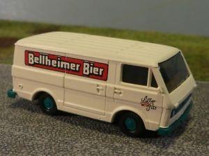 limitiert Wiking Werbemodell VW T2 Wulle Biere in OVP selten