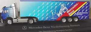 【送料無料】模型車 モデルカー スポーツカー メルセデスベンツskトターブレーメンキー187 mercedesbenz sk 88 sattelzug ndl bremen der schlssel herpa dealered