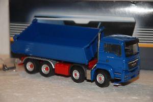 【送料無料】模型車 モデルカー スポーツカー コンラッド150 conrad camion man tgs 4 assi