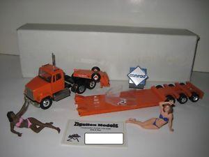 【送料無料】模型車 tieflader モデルカー スポーツカー orange フレートライナーオレンジコンラッドfreightliner talbert tieflader orange 38122 150 conrad 150 ovp, イワミチョウ:e635a248 --- sunward.msk.ru