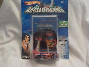 【送料無料】模型車 モデルカー スポーツカー レーサーホイールゲームカードパッケージ