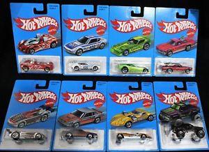 【送料無料】模型車 モデルカー スポーツカー ホットホイールレトロシリーズ hot wheels retro heritage series target exclusive set of 8 free shipping