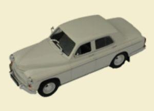 【送料無料】模型車 モデルカー スポーツカー モデルpl warszawa 203 modell 143 aus metall kultowe auta prl 018