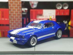 【送料無料】模型車 モデルカー スポーツカー ホットホイールフォードムスタングカスタム#hot wheels 67 ford mustang gt custom read description 21