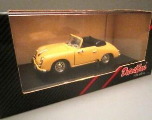 【送料無料】模型車 モデルカー スポーツカー ァーポルシェneues angebotdetail cars porsche 356a cabriolet 143 nib