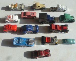 【送料無料】模型車 モデルカー スポーツカー ホットホイールマッチブランドlot of 14 used hot wheels, matchbox and other mixed brands majorette