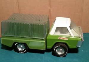 【送料無料】模型車 モデルカー スポーツカー ァービンテージグリーンジャングルワゴンスチールプラスチックトラック