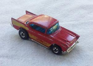 【送料無料】模型車 モデルカー スポーツカー シボレーマッチ#ユーザーneues angebothot wheels chevy car 1976 matchbox 57