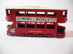 【送料無料】模型車 モデルカー スポーツカー マッチ#ロンドントランスポートモデルoriginal matchbox lesney 3 london transport city rail car models of yesteryear