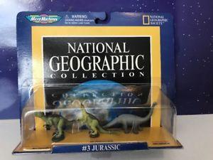 【送料無料】模型車 モデルカー スポーツカー マイクロマシンジュラ#micro machines dinosaurs national geographic 3 jurassic 1998