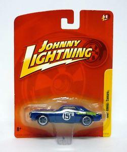 【送料無料】模型車 モデルカー スポーツカー ジョニーシボレーカマロjohnny lightning 1967 chevy camaro diecast car moc complete 2010
