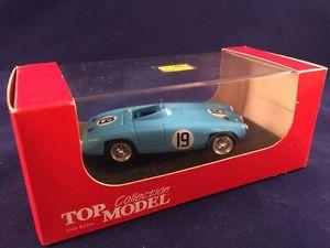 【送料無料】模型車 モデルカー スポーツカー モデルルマントヨタ#top model tmc 120 gordini t24s le mans 1954 19