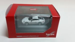 【送料無料】模型車 モデルカー スポーツカー ポルシェカレラポルシェherpa 101967 187 porsche 911 carrera 2s porsche neu
