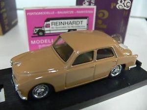 【送料無料】模型車 モデルカー スポーツカー ハムアルファロメオブラウン143 brumm r 89 alfa romeo hp 90 braun