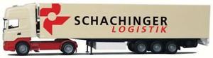【送料無料】模型車 モデルカー スポーツカー トラックスカニアawm lkw scania 4 r toplaerop khlksz schachinger