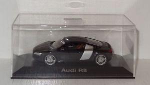 【送料無料】模型車 モデルカー スポーツカー アウディブラックメタリックschuco audi r8 schwarzmetallic 143 in pc r2_3_1