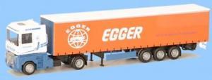【送料無料】模型車 モデルカー スポーツカー トラックルノーマグナムawm lkw renault magnum gaksz egger