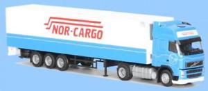 【送料無料】模型車 モデルカー スポーツカー トラックボルボawm lkw volvo fh16 glob xl aerop khlksz nor cargo