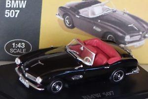 【送料無料】模型車 モデルカー スポーツカー ブラックアトラスクラシックスポーツbmw 507 schwarz 143 atlas classic sport neu amp; ovp 937
