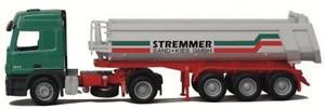 【送料無料】模型車 モデルカー スポーツカー トラックアクトロスawm lkw mb actros mp2 l muldensz stremmer
