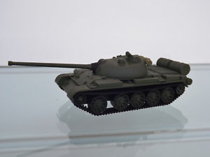 【送料無料】模型車 モデルカー スポーツカー バトルタンクアーミーオリジナルボックスherpa 745680 military 187 kampfpanzer t54 ddr armee neu in ovp