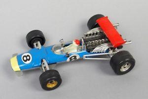 【送料無料】模型車 モデルカー スポーツカー politoys matra f1  132