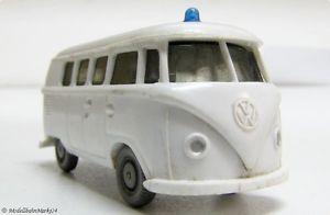 【送料無料】模型車 モデルカー スポーツカー wiking 32011 rotkreuzbus wei 60er jahre 187