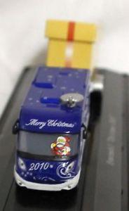【送料無料】模型車 モデルカー スポーツカー モデルクリスマスschuco 187 metallmodell 452582800 hymermobil christmas 2010 2 fahrzeuge neu