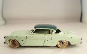 【送料無料】模型車 モデルカー スポーツカー dinky toys f n 24y studebaker commander