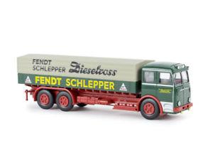 【送料無料】模型車 モデルカー スポーツカー トターbrekina 74623 bssing 12000 fendt schlepper 187 neu