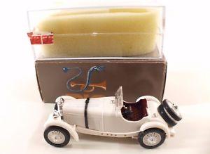 【送料無料】模型車 モデルカー スポーツカー rio 79 mercedesbenz sskl 1931 jamais jou en boite 143