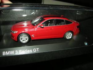 【送料無料】模型車 モデルカー スポーツカー シリーズメルボルン143 iscale bmw 3 series gt melbourne redrot nr 80422297636 vp