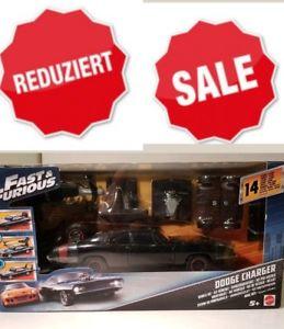【送料無料】模型車 モデルカー スポーツカー モデルキットマテルキットfast amp; furious dodge charger road 3 in 1 modell bausatz mattel vehicle kit