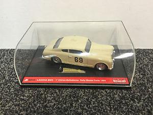【送料無料】模型車 モデルカー スポーツカー ランチアカイロンベラドーナラリーモンテカルロハムlancia b20 69 1 chironbelladonna rally monte carlo 1954 143 brumm