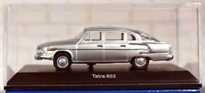 【送料無料】模型車 モデルカー スポーツカー ボスモデルタトラbosmodels 87021 tatra 603 resina 187