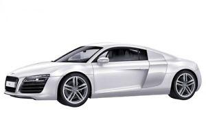 【送料無料】模型車 モデルカー スポーツカー アウディクーペschuco audi r8 coup, wei 143