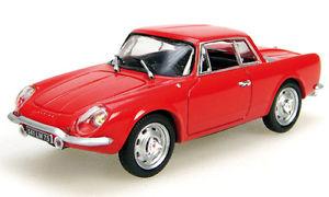 【送料無料】模型車 モデルカー スポーツカー アルパインクーペモデルユニバーサルalpine a 108 coupe 1961 red 143 model 5065 universal hobbies
